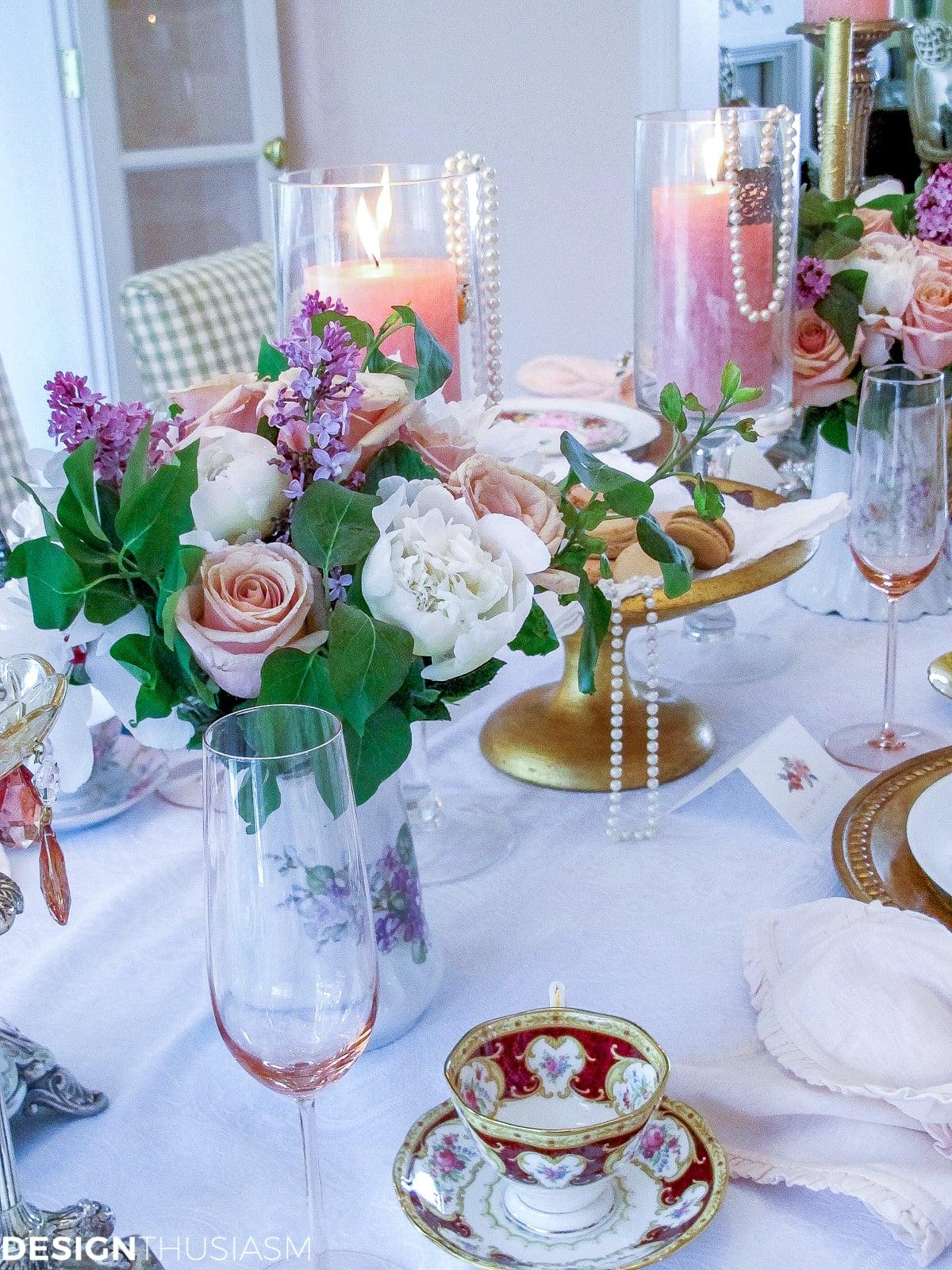 Mother's Day Decoration Ideas - designthusiasm.com