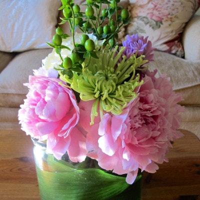 Floral Design by Default