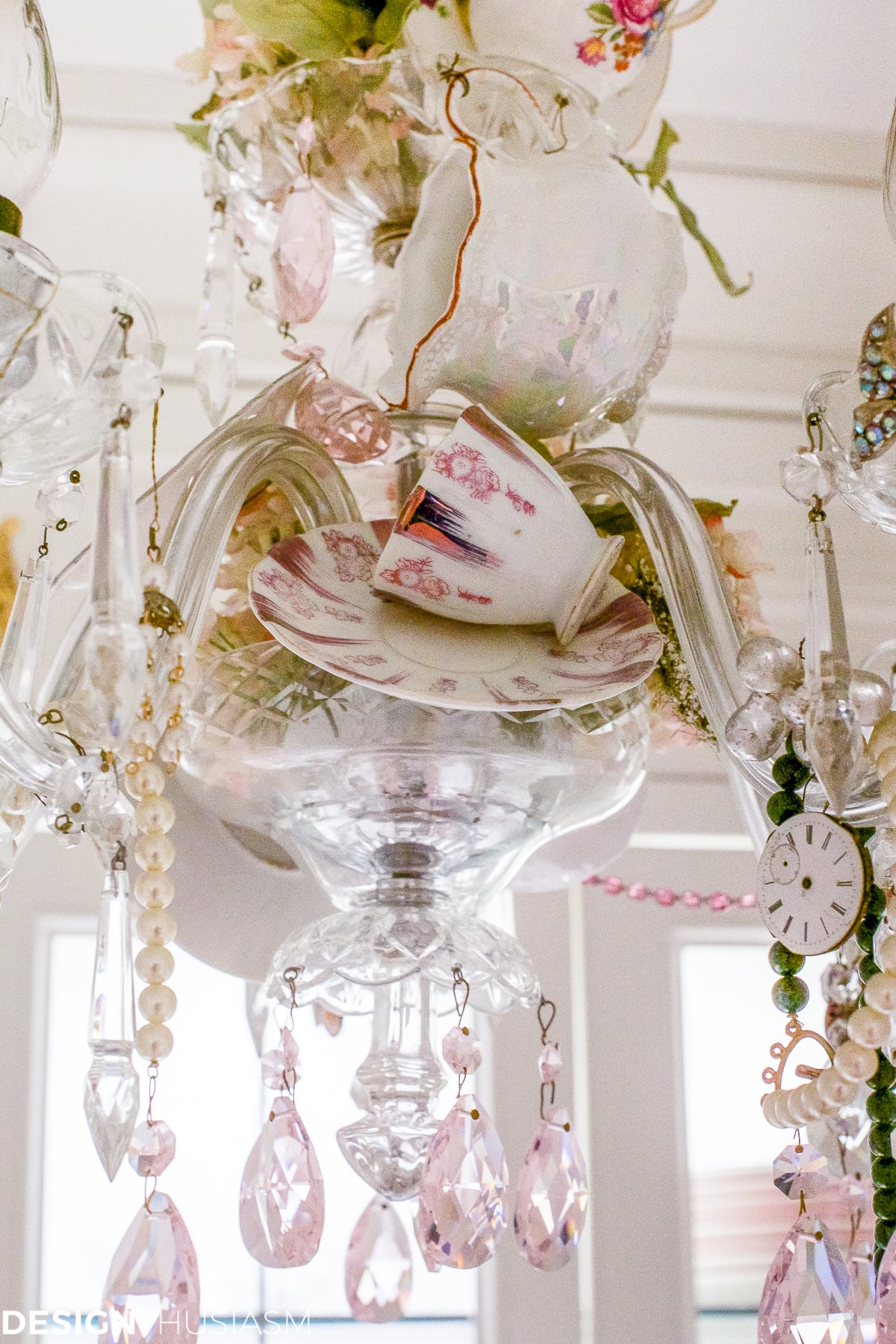 com your tea make how chandeliers and to own ehow pin teacup cup chandelier