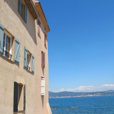 Summering St. Tropez