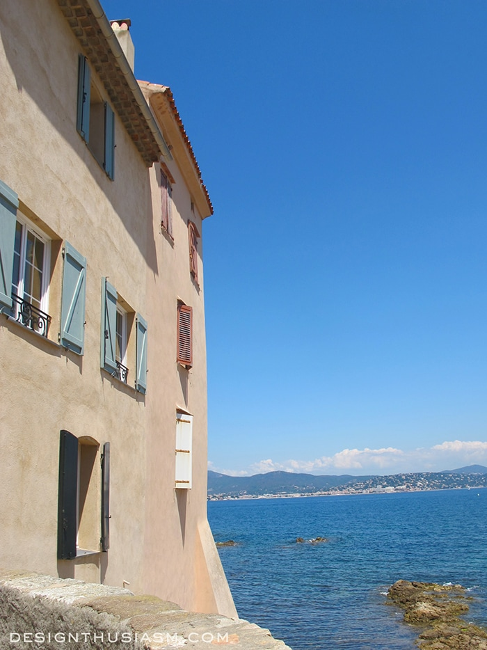 St. Tropez - 01