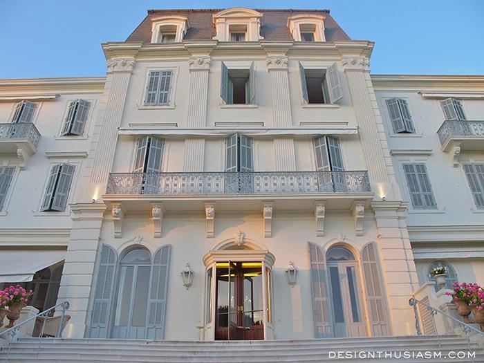 Hotel du Cap Eden Roc 01