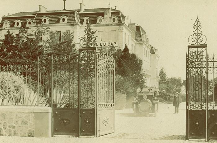 Hotel du Cap Eden Roc 02 - 1903