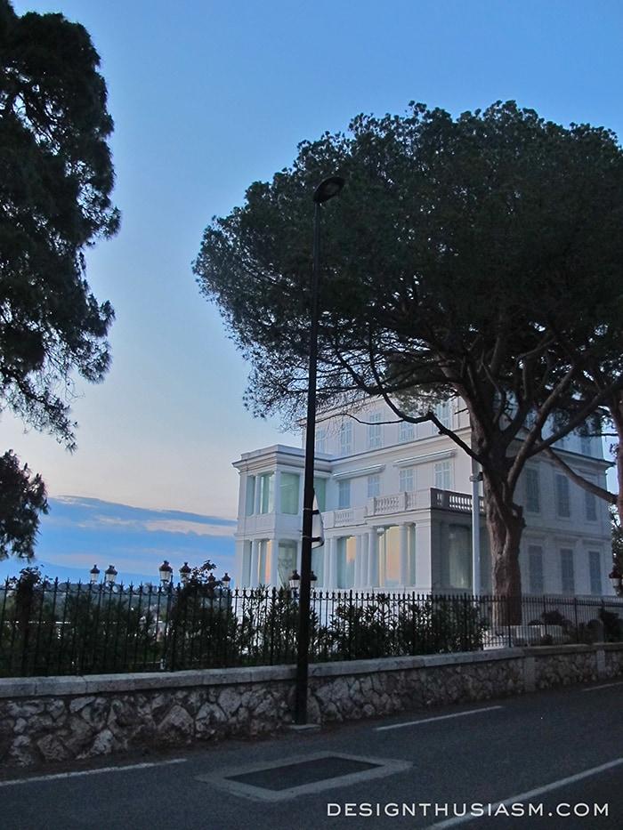 Hotel du Cap Eden Roc 12