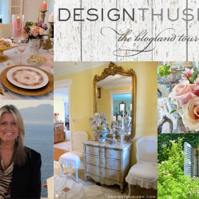 Designthusiasm ~ The Blogland Tour