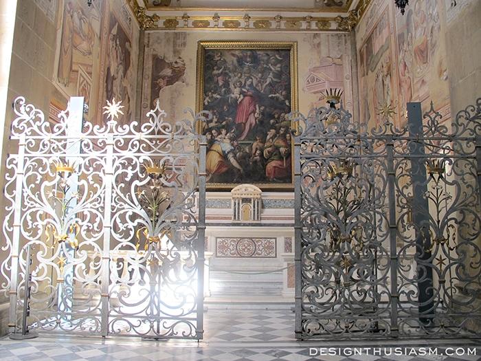Basilica di Santa Maria Novella - Florence, Italy