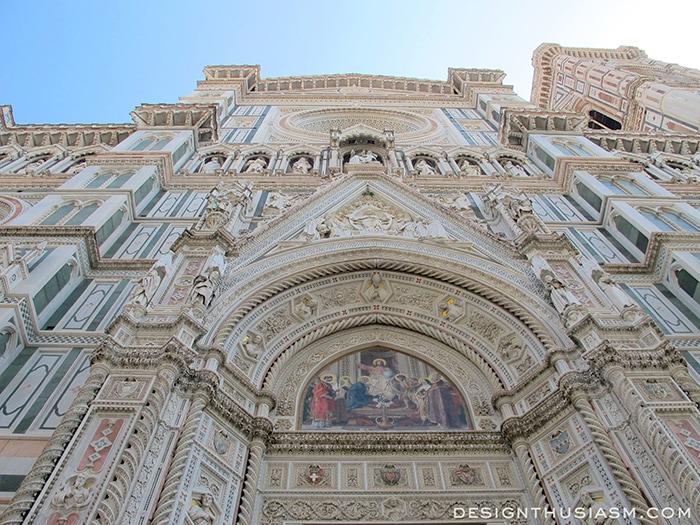 Il Duomo, Cathedral di Santa Maria del Fiore - Florence, Italy