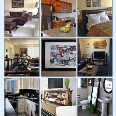 Bachelor Pad on a Budget: Awesome Room Ideas for Guys