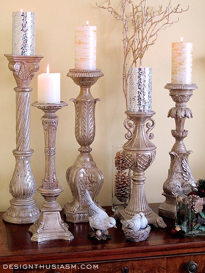 Candlelit Corner - Designthusiasm