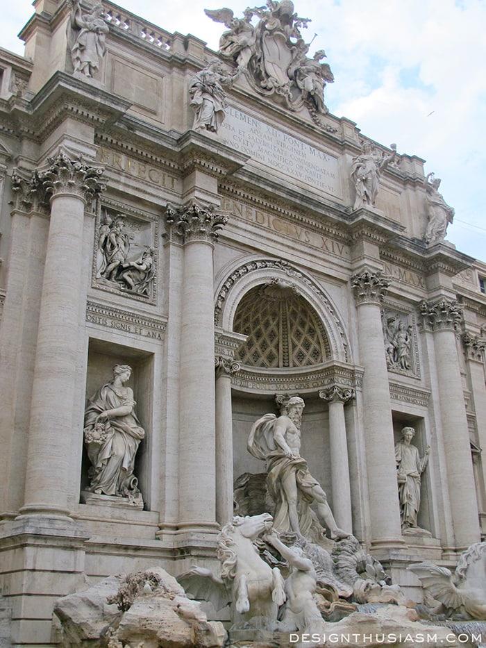 Running Around Rome 03