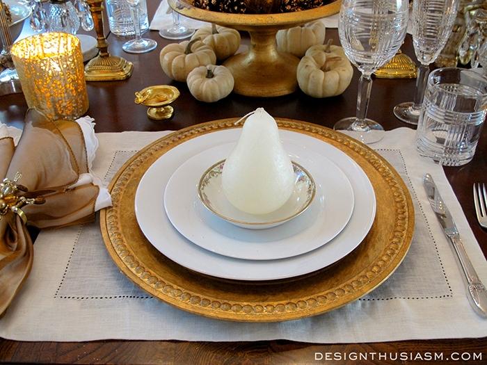 Romantic Thanksgiving Dinner for Two