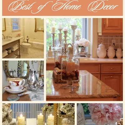 2014 Best of Home Decor