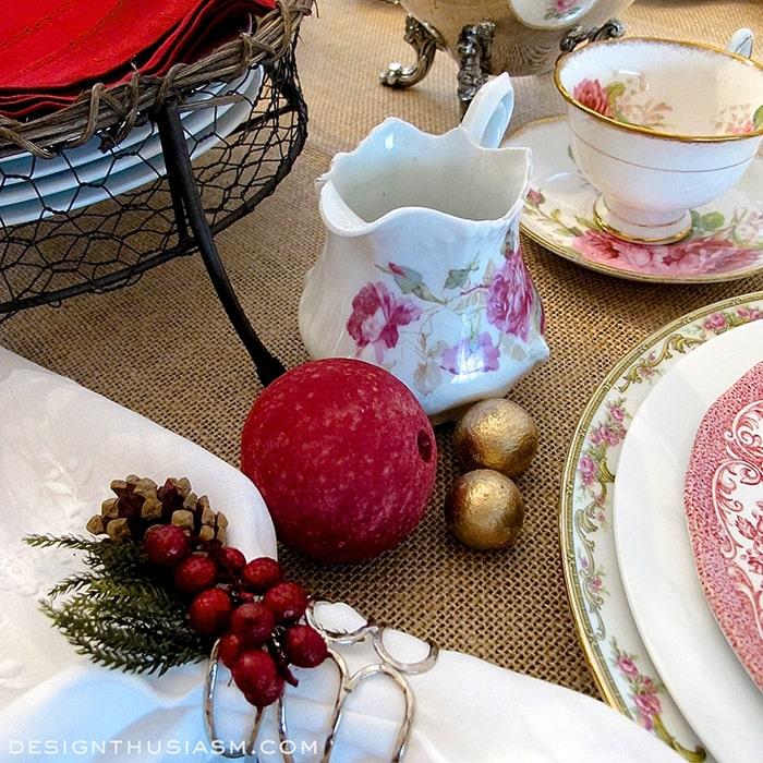 A Christmas Morning Breakfast
