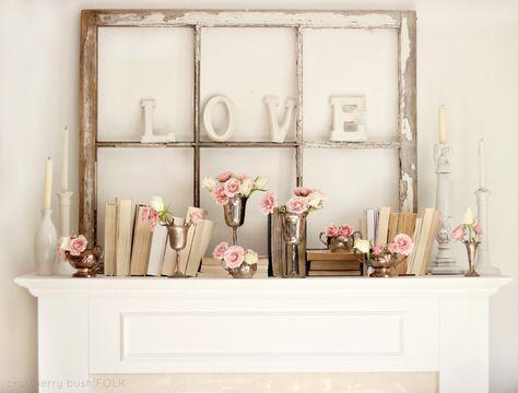Pinterest Picks - Valentine's Day Inspiration