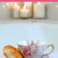 Unique Ways to Decorate with Teacups