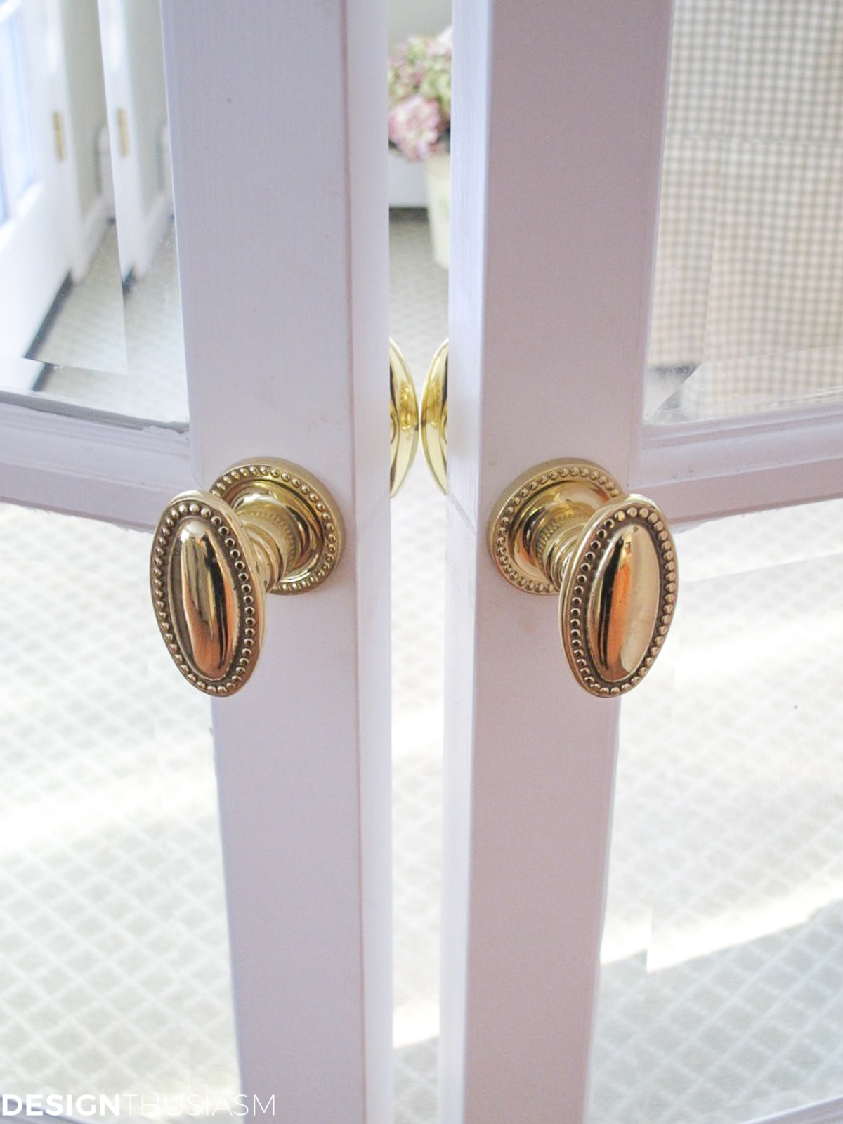 home hardware door knobs