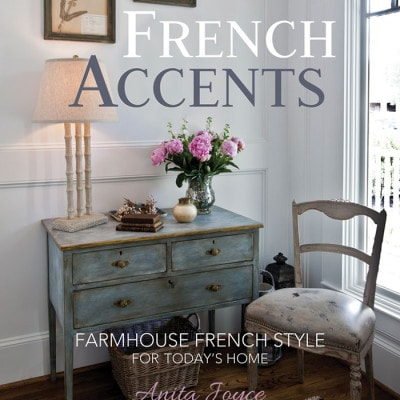 French Accents Blog Tour