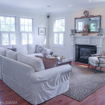 Family Room Ideas for a Comfortable, Functional and Beautiful Room