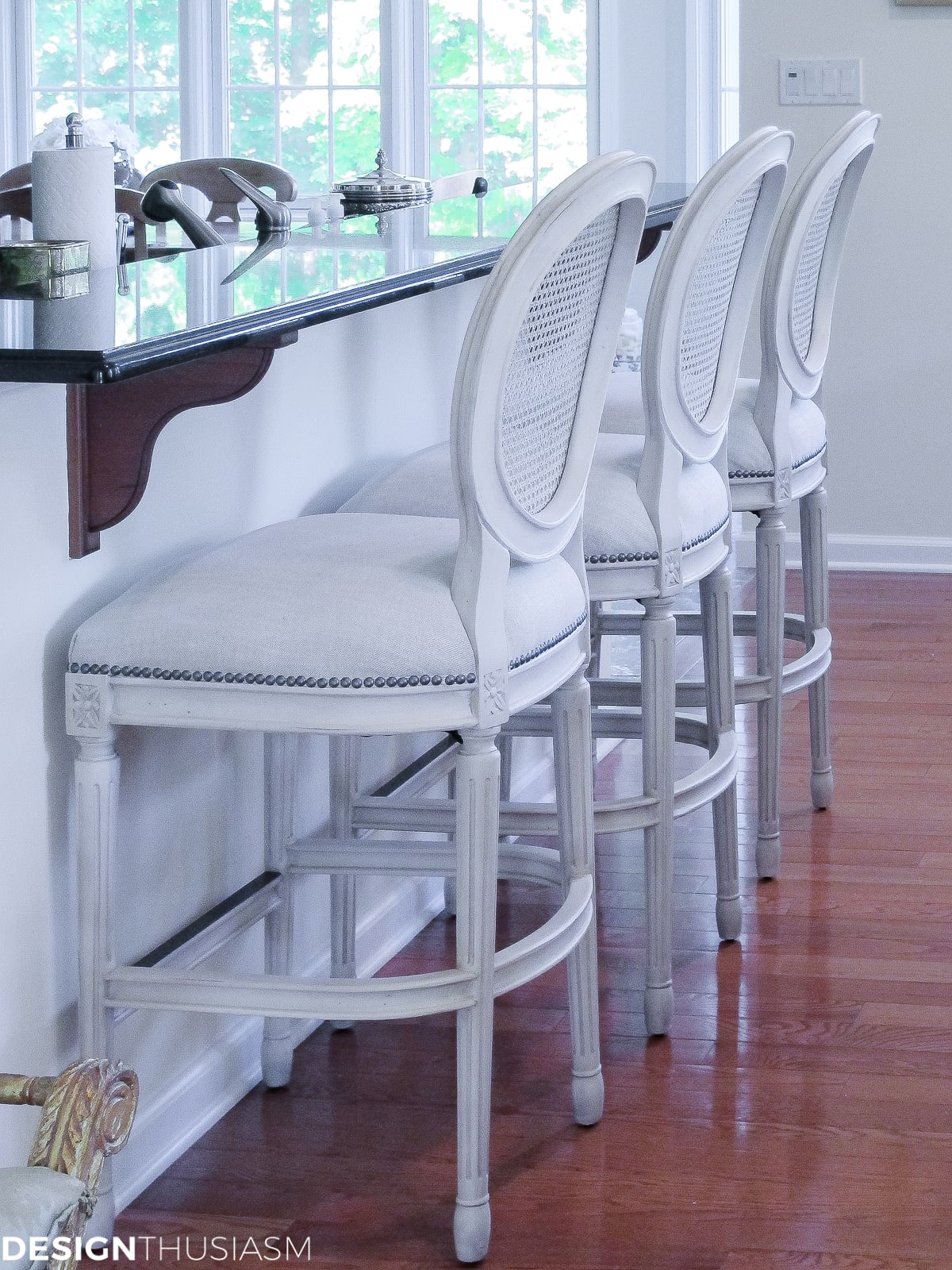 family room bar stools