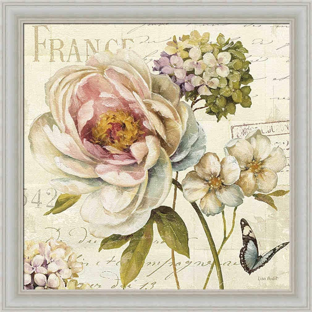 French Floral Art