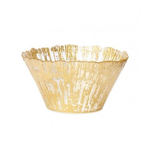 Gold Bowls