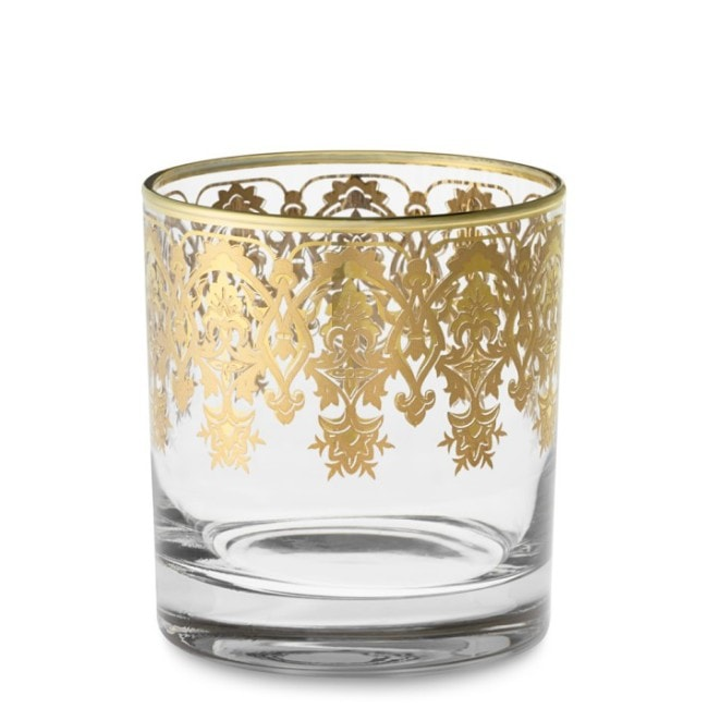 Williams Sonoma glasses