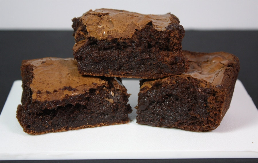 Brownies - Share It One More Time feature