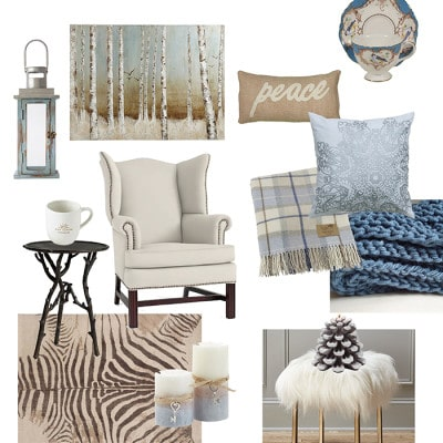 36 Winter Decorating Ideas to Cozy Up Your Home