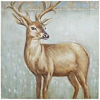 Deer art P1