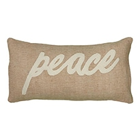 HD Peace Pillow 1