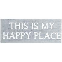 Happy place P1