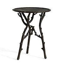 PB Twig Accent table