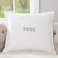 PB rest-sentiment-print-pillow-cover