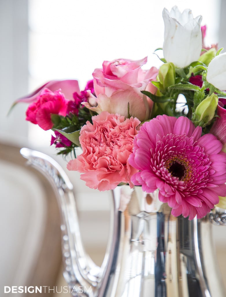 Valentines Day Decor Ideas: Valentine Table Decorations to ...