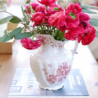 Valentines Day Decor Ideas: Valentine Table Decorations to Buy Now