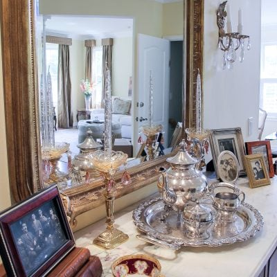 French Country Decor: The 6 Defining Style Elements I Use In Every Room