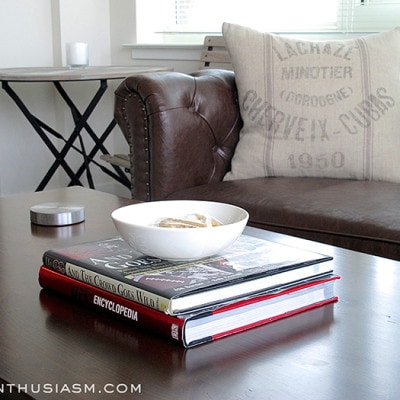 Bachelor Pad Ideas: Decorating a Young Man's Apartment