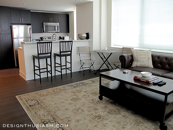 Apartment Decorating For Young Adults bachelor pad ideas: decorating a young man's apartment