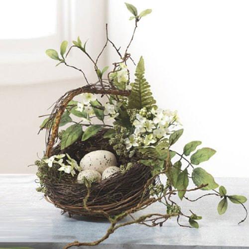 FC Spring Nest Floral