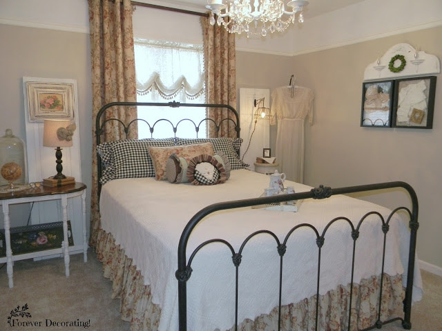 SIOMT Feature - Guest Bedroom Reveal
