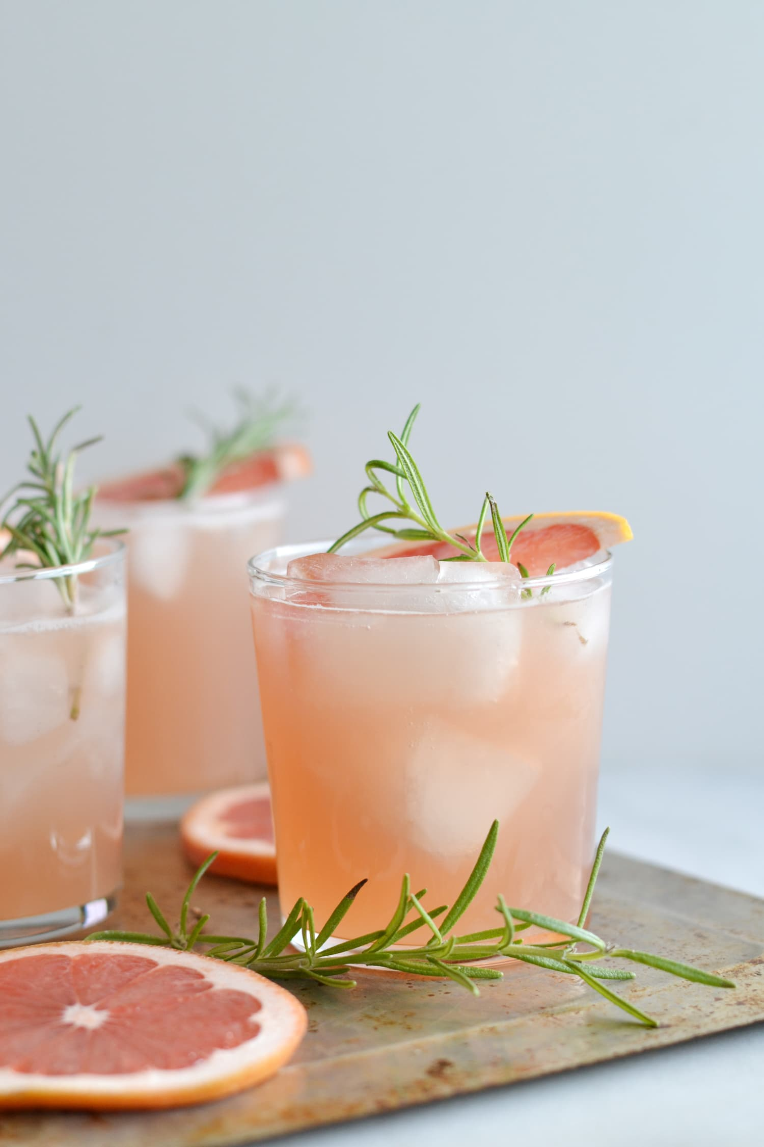 SIOMT Feature - Pink Cocktail