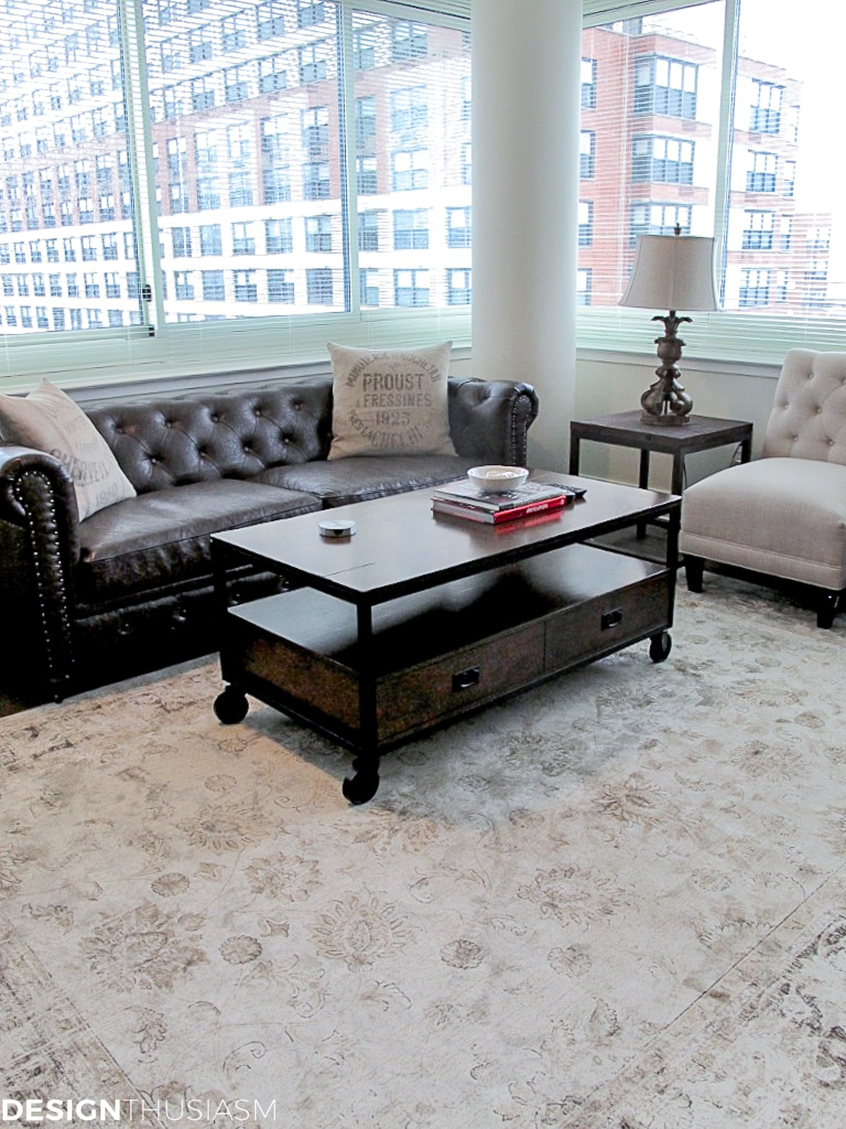Bachelor Pad Ideas Decorating A Young Man S Apartment On A Budget
