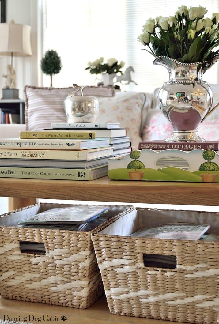decorating with books 1_WM
