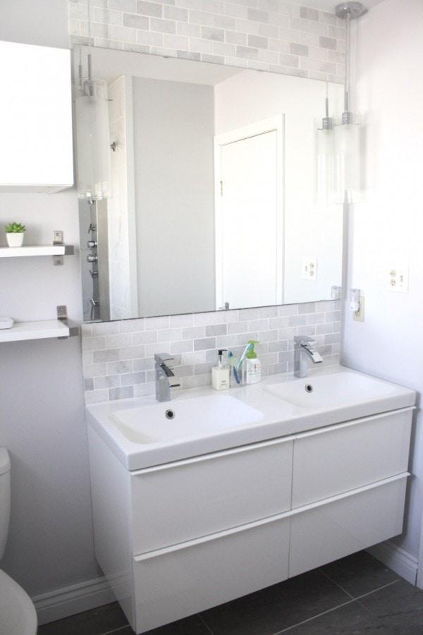 Co-host feature - Bathroom