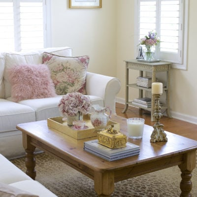 Wall Color Ideas: Soft and Pretty Paint Colors