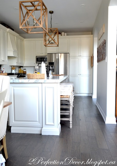 Kitchen Reveal shared a Share It One More Time Link Party