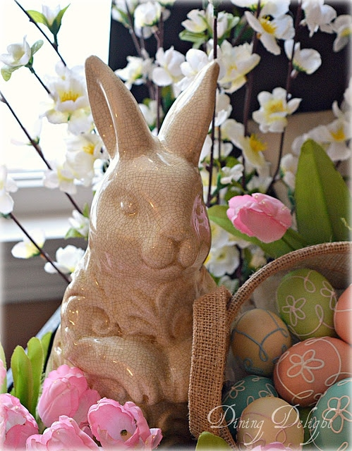 Simple Easter Decorations