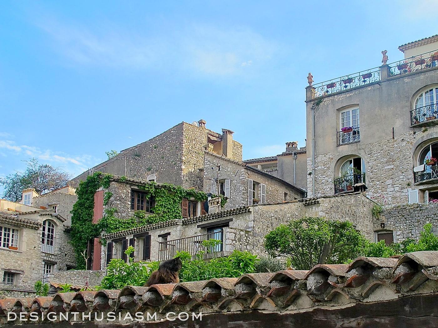 Hotel Colombe D Or St Paul De Vence