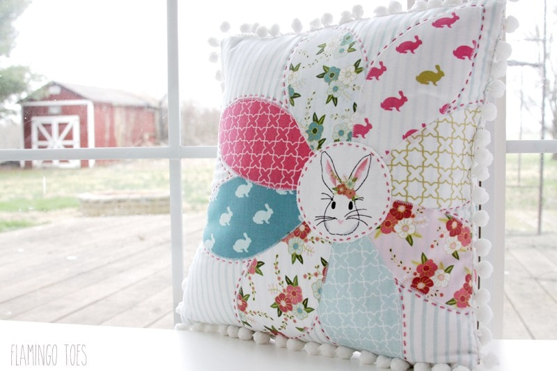 Wonderland-Bunny-Pillow