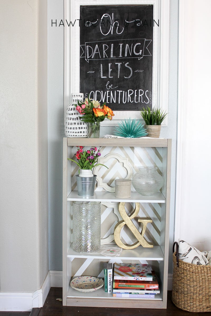 target-makeover-painted-bookshelf-with-added-trim-7